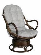 Кресло-качалка вращающееся 05-01