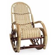 Кресло-качалка Калитва (орех)