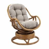 Кресло-качалка Kara (Кара) с подушкой
