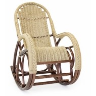 Кресло-качалка Красавица люкс