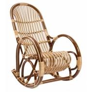Кресло-качалка Медведь (орех)