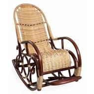 Кресло-качалка Ведуга (орех)