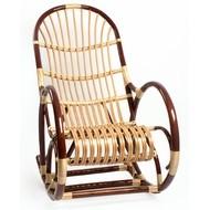 Кресло-качалка Верба (орех)