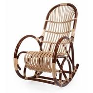 Кресло-качалка Ветла (орех)