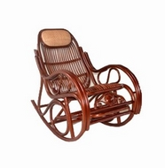 Кресло-качалка Афро