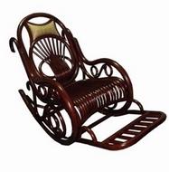 Кресло-качалка Трон