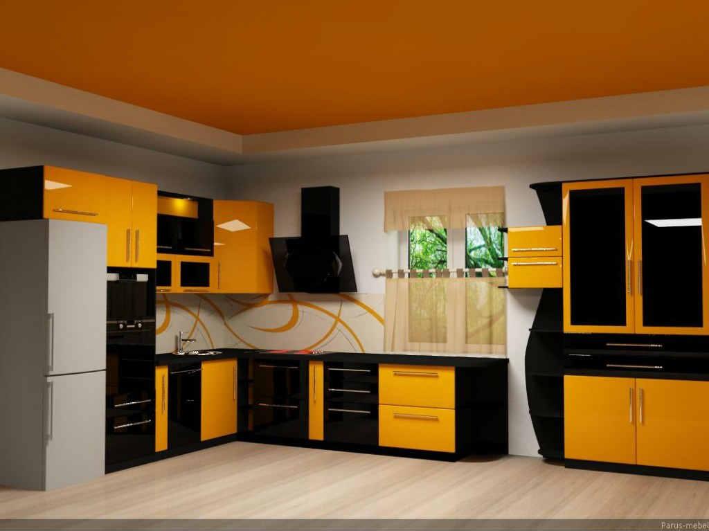 Кухонный гарнитур - залог уюта вашей жизни по нашим доступны.