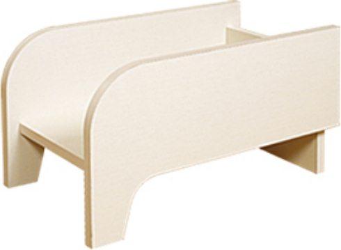 Подставка под системный блок П-18 из набора детской мебели Прованс.
